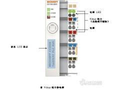 电源模块和 I/O 接口