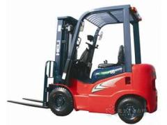G系列1-1.8吨内燃平衡重式叉车