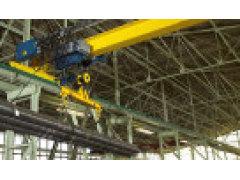 型钢单梁桥式起重机德马格ELKE