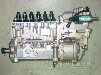 国内许多小型柴油发动机制造工厂的正时工艺