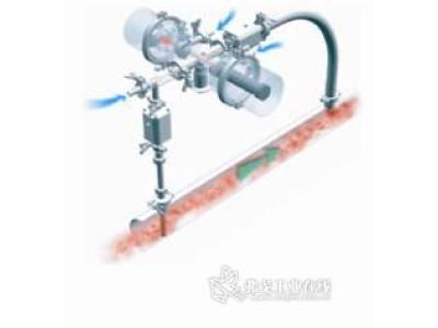 Process Systems在线粒度分析仪