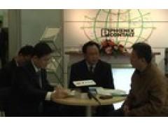 访菲尼克斯(中国)投资有限公司战略行业市场经理汪和胜先生和EIT部冶金行业市场经理陈辉先生
