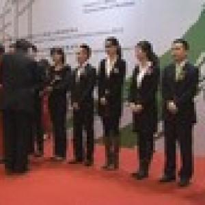 2010年度中国工业自动化创新产品颁奖典礼现场