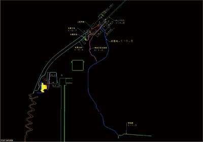五菱之光雨刷间歇继电器接线图
