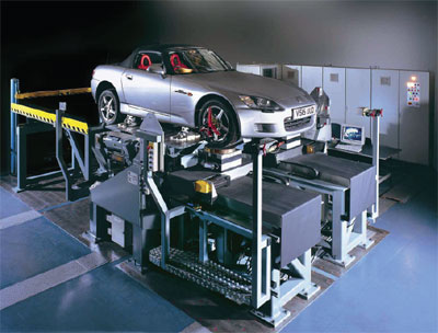 工业与�y�k�c%�`�_悬架系统模拟测试的改善_mm金属加工网_弗戈工业在线