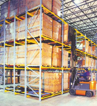 仓库货物摆放示意图 仓库货物摆放平面图 仓库货物摆放