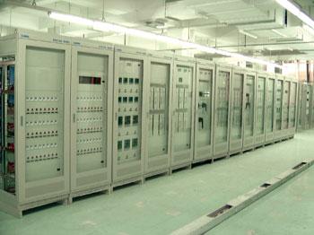 发电厂整合电源 发电厂电源整合系统与变电站整合电源系统基本相同