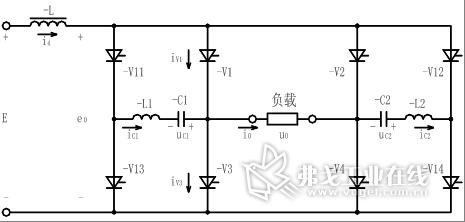 双戈电源模块接线图