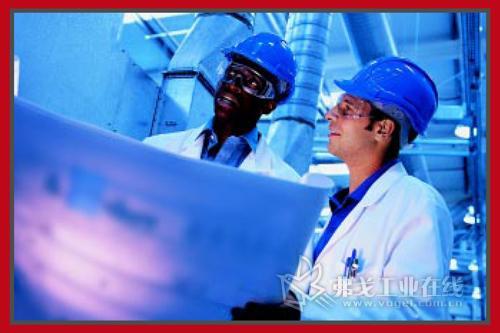 您可以获得项目管理和系统集成的专业经验