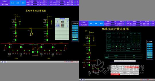 em231变送器接线图