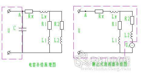 它是由单片机控制把50hz交流电通过交交变频给电机转子中附加一个与