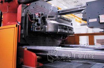 注塑机选用磁力模板快速夹模的理由-注塑机|模具