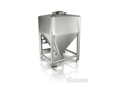 固体制剂-粉剂处理设备
