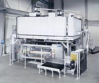 """SML兰精公司推出""""Eco Compact""""拉伸薄膜生产线"""