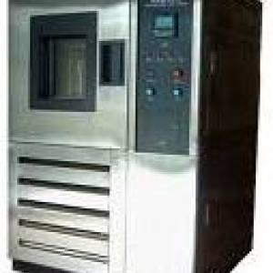 WGD高低温(交变)试验箱