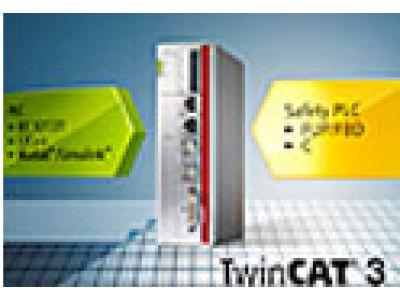 在一台工业PC上集成工程方案和可扩展的安全Runtime