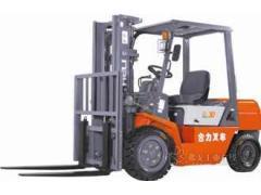 α系列2-3.5吨内燃平衡重式叉车