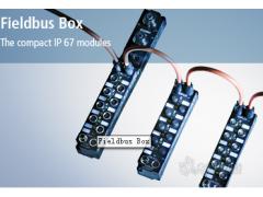 现场总线端子盒系统