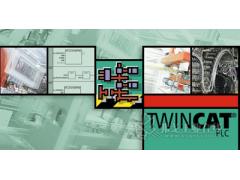 TwinCAT PLC - PC 上运行的多 PLC,符合 IEC 61131-3 标准