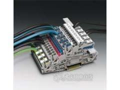 双桥接井,用于简单的电位分配