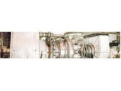 小型燃气机轮SGT-200-小型燃气机轮SGT-200|电力