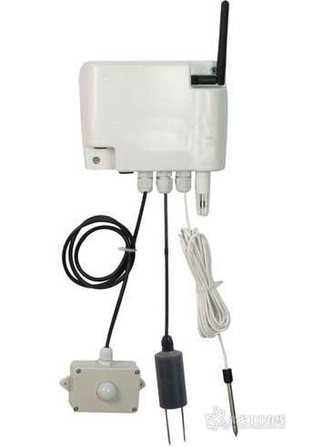 Collihigh昆仑海岸 JZH-0系列 物联网无线智能传感器