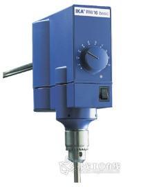 RW 16 基本型顶置式电子搅拌器