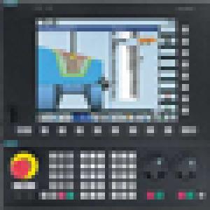 提升航空航天加工生产率的CNC