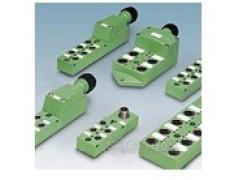 传感器/执行器分线盒