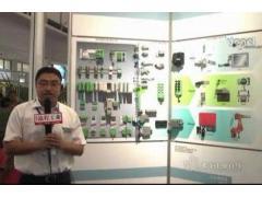 菲尼克斯(中国)投资有限公司DCT部产品经理陈凌
