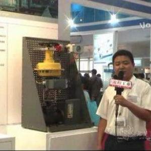 西门子(中国)工业业务领域产品经理顾建华