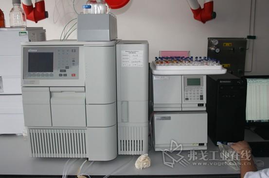 Waters 2695液相色谱仪