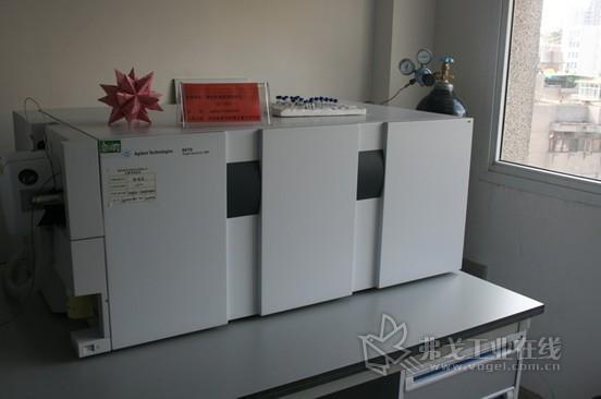 安捷伦液相色谱质谱联用仪LCMS 1200/6410