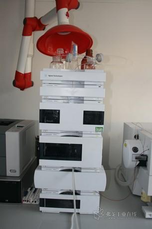 安捷伦1200液相色谱仪