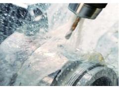 Alfie——冷却液的离心式清洁
