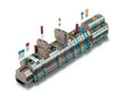 W系列压线框接线端子