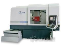 柯尔柏斯来福临机械(上海)有限公司 BLOHM PLANOMAT HP CNC
