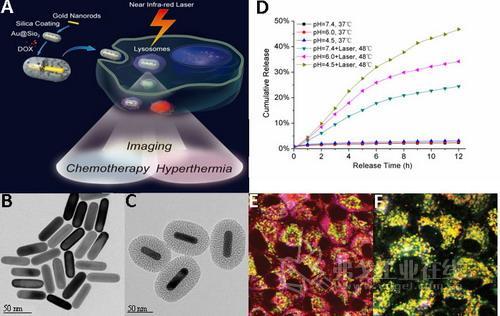 而且,这两种治疗模式可以通过改变激光的功率而进行精确的远程调控.