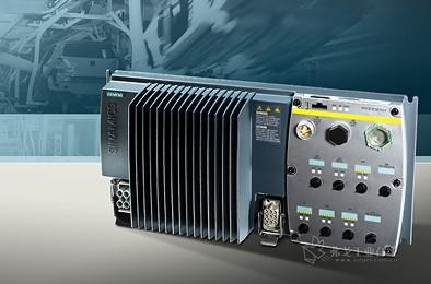 系列模块化变频器的电源模块和控制器
