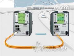 菲尼克斯电气RFC 460R PN 3TX 高性能冗余控制器亮相2012汉诺威工业展