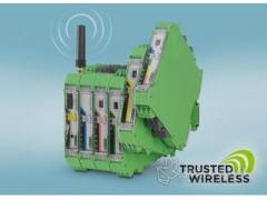 菲尼克斯电气推出第二代Radioline无线产品