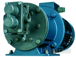 Verdergear Process 工艺用齿轮泵(VGP)
