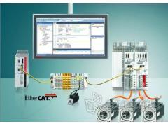 TwinCAT 3适用于机器人技术的 eXtended Automation 技术