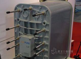 西门子Iompure®CEDI-西门子(天津)水技术工程有限公司