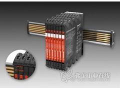 超薄设计、高可靠隔离--魏德米勒ACT20M系列隔离器