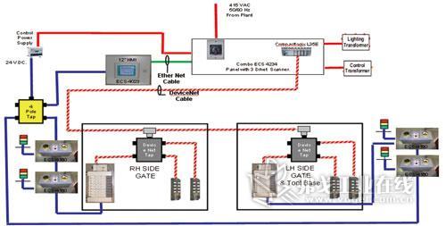 电路 电路图 电子 设计 素材 原理图 500_253