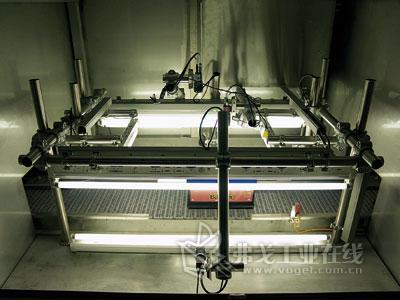 图1 banner公司生产电池时,从五个方面检查已完工并贴好标签的电池,其