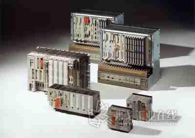 S5系统进一步升级――U系列PLC