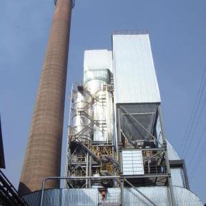 窑炉配电和控制系统