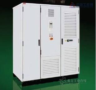 ABB最新推出的ACS2000通用型中压变频器